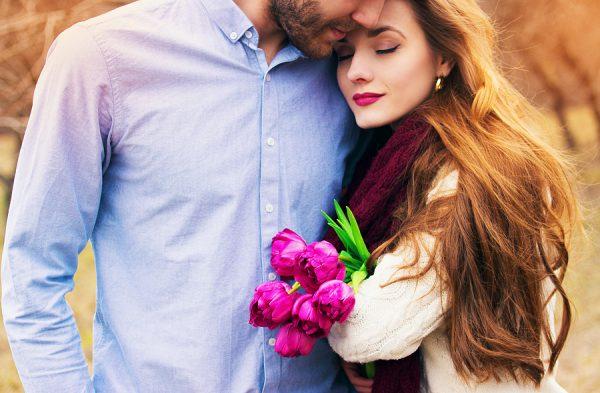 finding love with pheromones